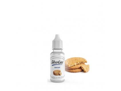 prichut e cigarety 13 ml silverline biscuit