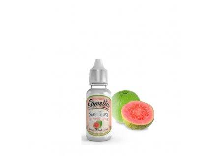 prichut e cigarety 13 ml capella sweet guava