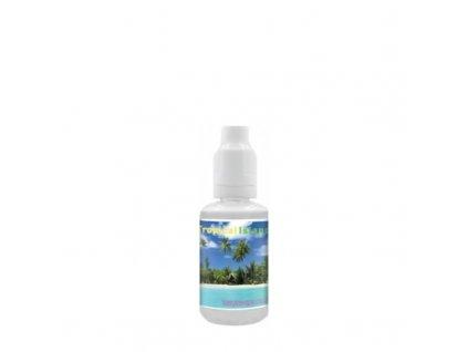vampire vape tropical island 30 ml prichut