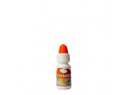 prichut ohmen orange custard 10 ml