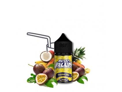 prichut nasty juice ballin passion killa 30 ml