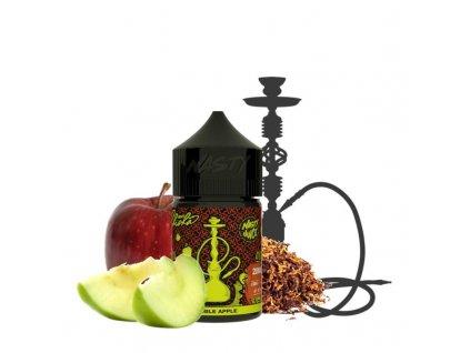 20 ml longfill prichut nasty juice double apple shisha