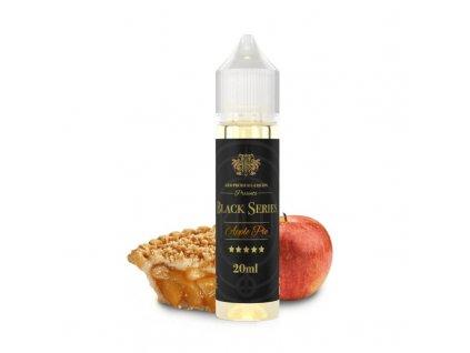 kilo black apple pie longfill 20ml