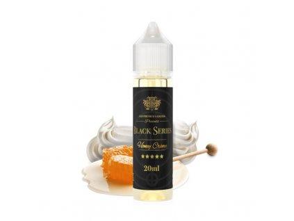 kilo black honey creme longfill 20ml