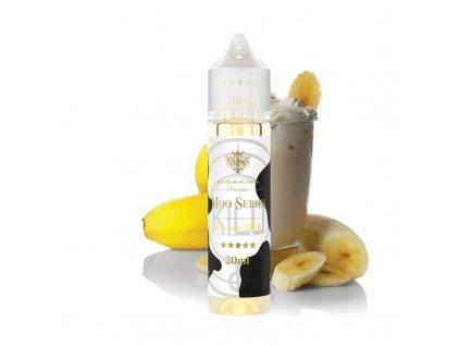 kilo moo banana milk longfill 20ml