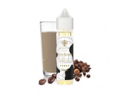 kilo moo coffee milk longfill 20ml