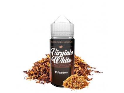 longfill 20ml virginia tobacco