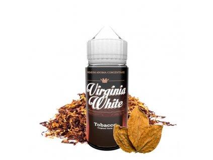 longfill 20ml virginia tobacco original taste