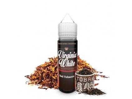 longfill 10ml virginia white red tobacco