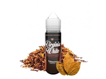 longfill 10ml virginia white tobacco original taste