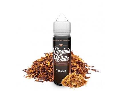 longfill 10ml virginia white tobacco