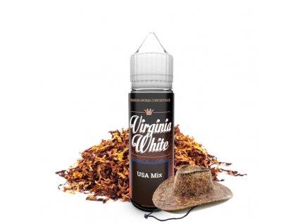 longfill 10ml virginia white usa mix