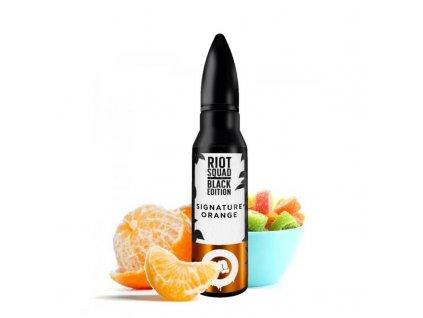 longfill prichut 15ml riot squad signature orange