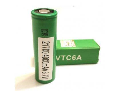 sony murata vtc6a 4000 mah bateria 21700 optimized