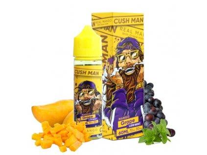 shortfill nasty juice cush grape 50 ml eliquid