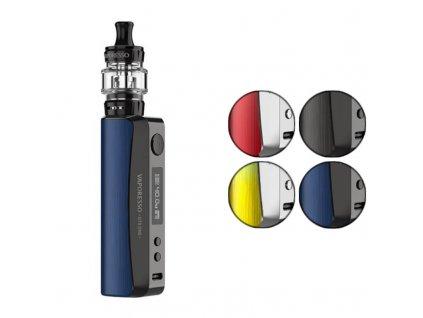 elektronicka cigareta vaporesso gtx one nove farby