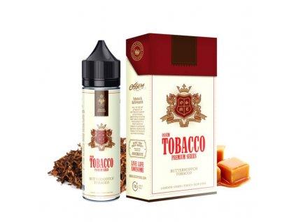 shortfill ossem juice tobacco butterscotch