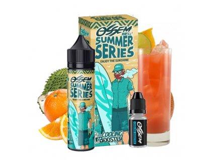 shortfill ossem juice havaii soursop orange