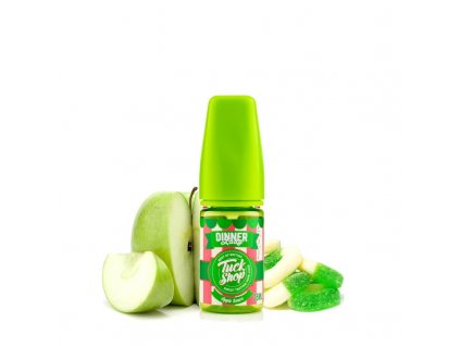 dinner lady sweets apple sours
