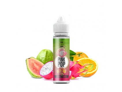 shortfill elda premium pink pop