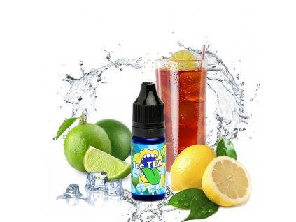 big mouth koncentrovana prichut 10 ml ice tea