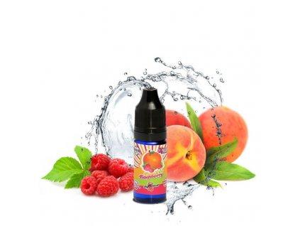 big mouth koncentrovana prichut 10 ml peach raspberry