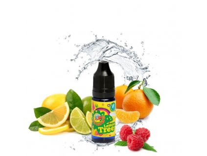 big mouth koncentrovana prichut 10 ml lemon tree