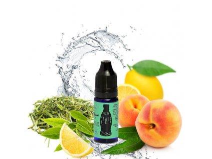 big mouth koncentrovana prichut 10 ml peach lemon tea
