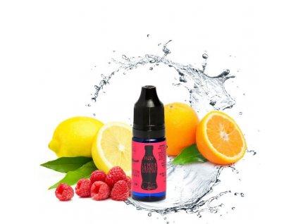big mouth koncentrovana prichut 10 ml lemon orange raspberry