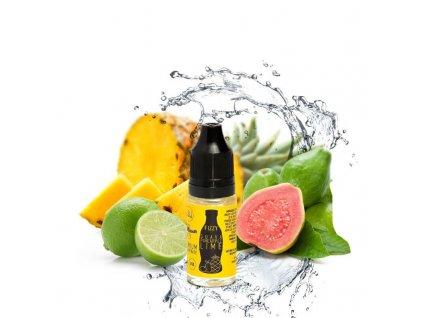 big mouth koncentrovana prichut 10 ml guava pineapple lime