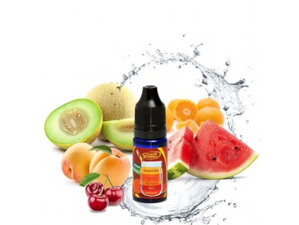 watermelon cherry polar apricot tangerine honeydew melon wcpth