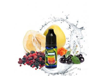 frozen berry juice cranberry artic cloudberry pomelo black cherry fcapb