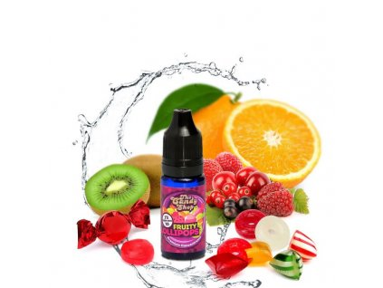 prichut big mouth fruity lollipops 10 ml