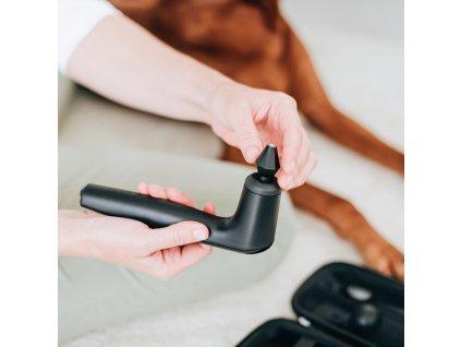 Magnetaufsatz anthrazit 600x600
