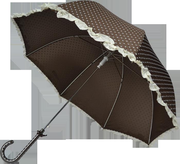 Dámské deštníky