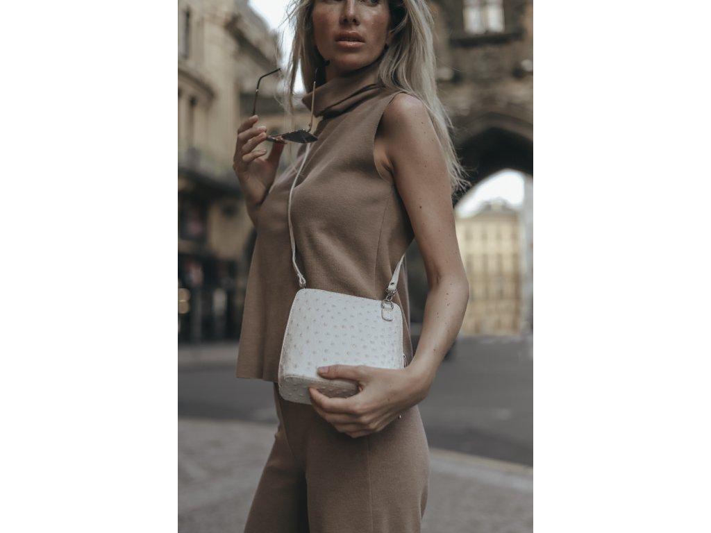 7ebabe92b6 Grana Nera - Italské kožené kabelky