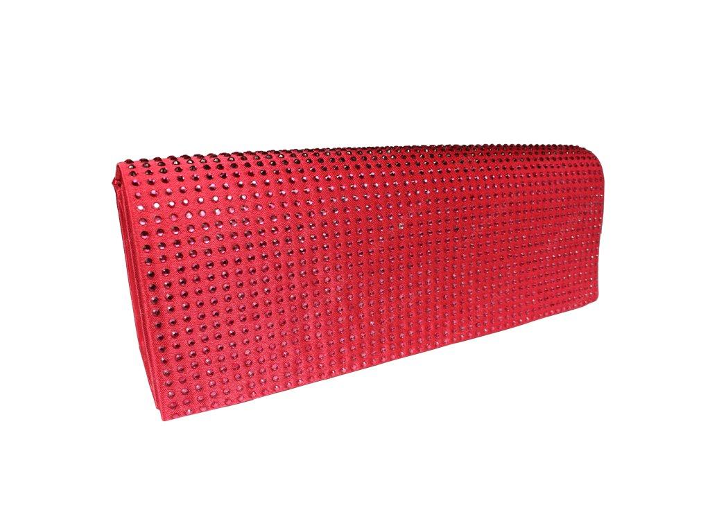MQ11433 Pale Red