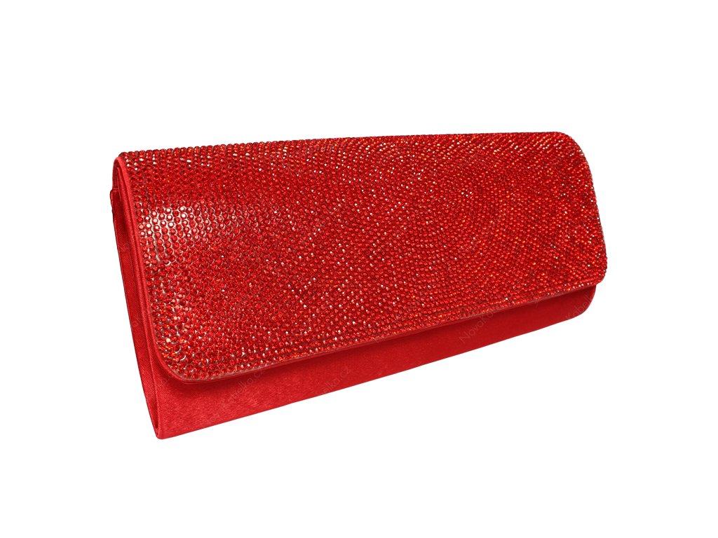 Plesová kabelka MQ20278 Red