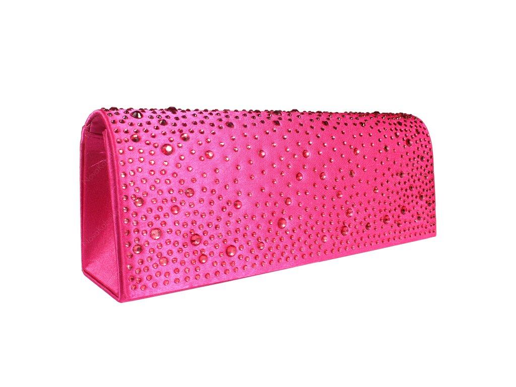 Plesová kabelka MQ11654 PeachBlow