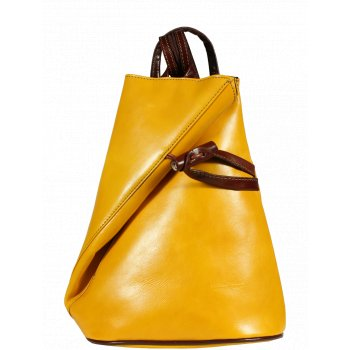 5839(1) nilde gialla marrone