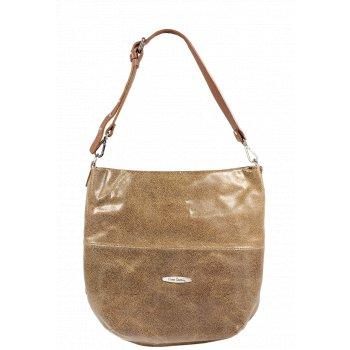 Luxusní kabelka Pierre Cardin 1487 Brina Tronco