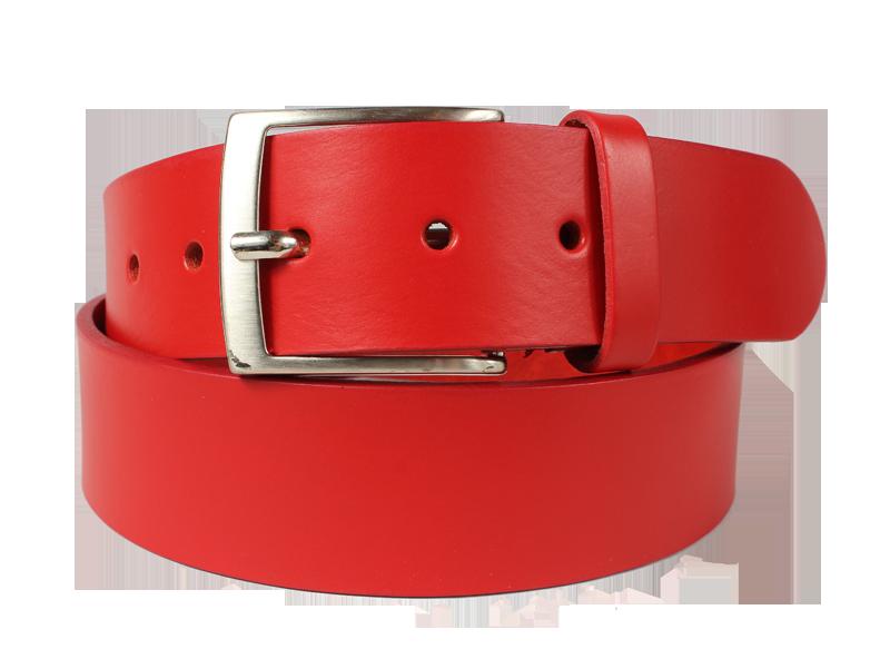 Cintura Nuovo Rosso Secondo