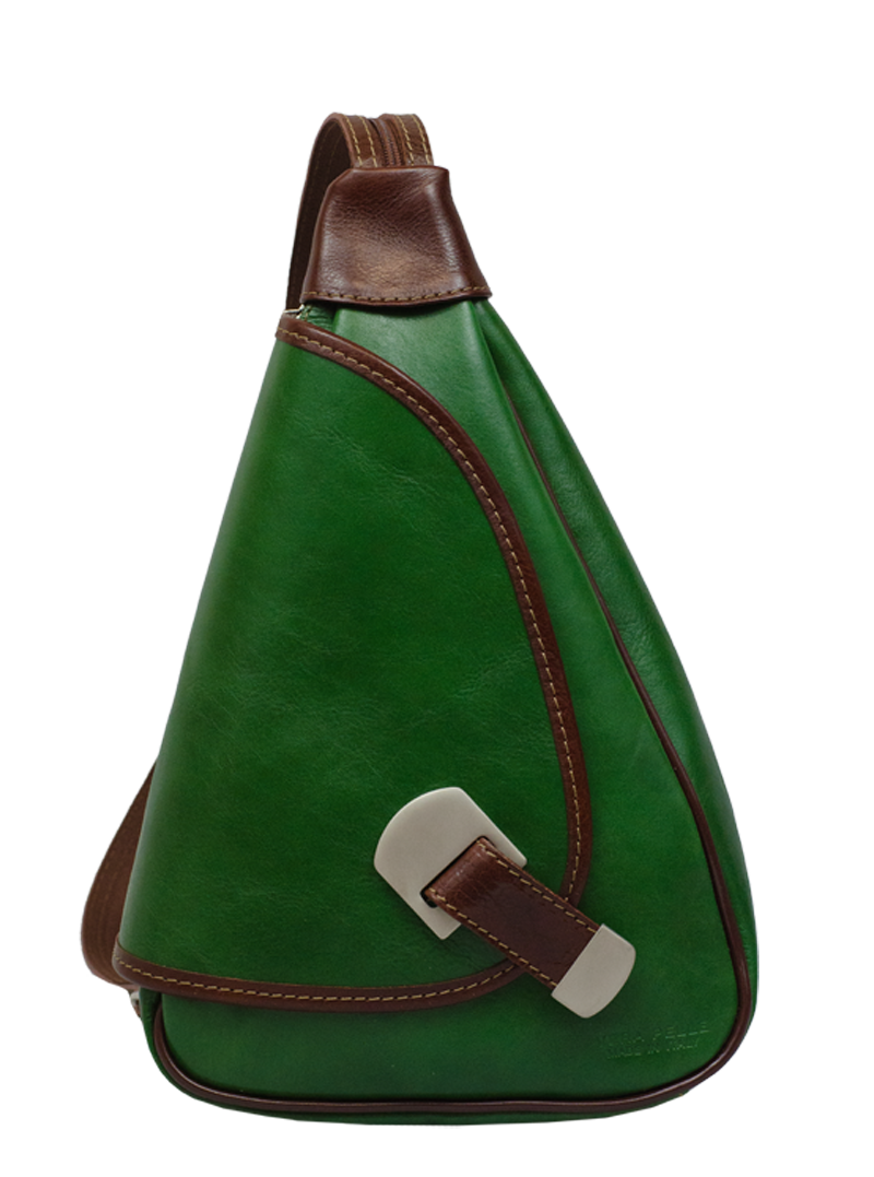 Appia Verde Marrone