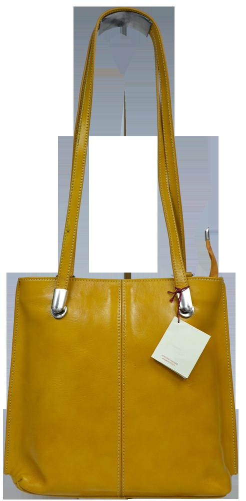 Kabelka batůžek Dora Gialla