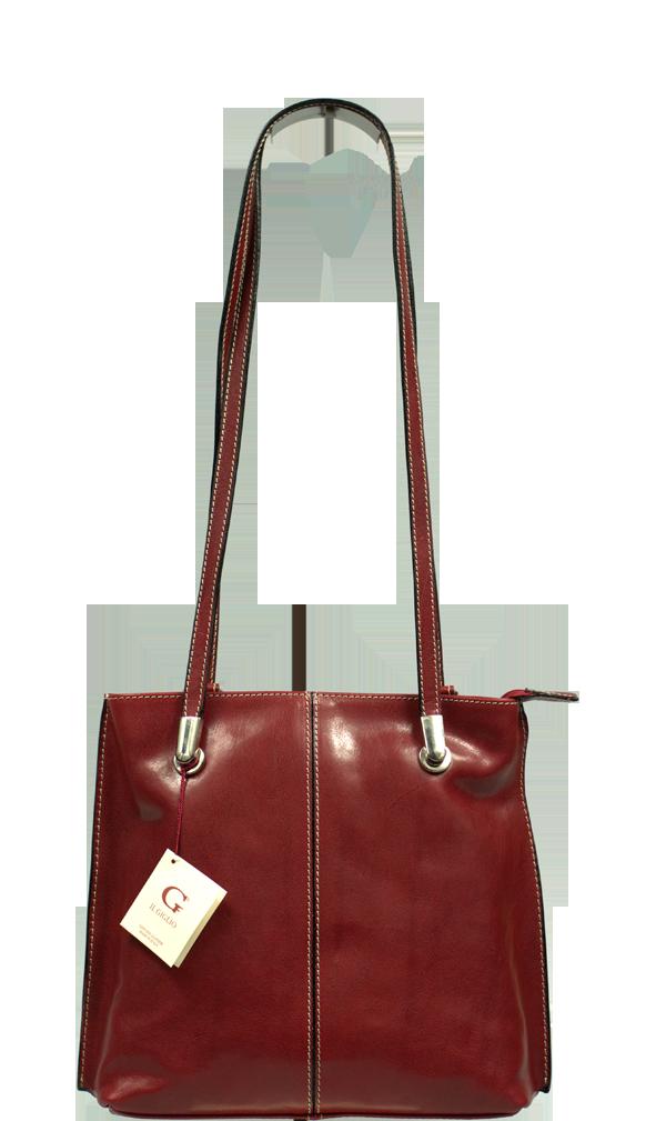 Kabelka batůžek Dora Rossa