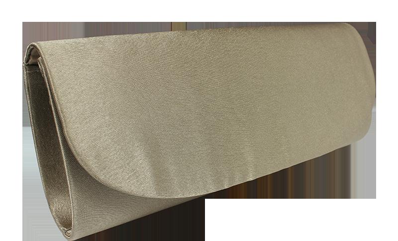 Plesová kabelka MQ20034 Khaki