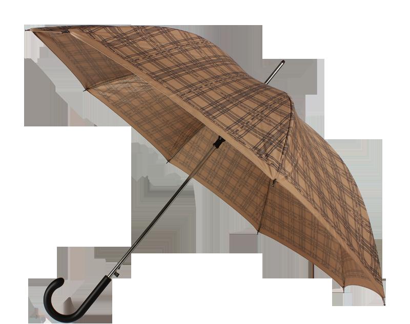 Deštník Pierre Cardin 647 Marrone Deštník Pierre Cardin 647 Marrone
