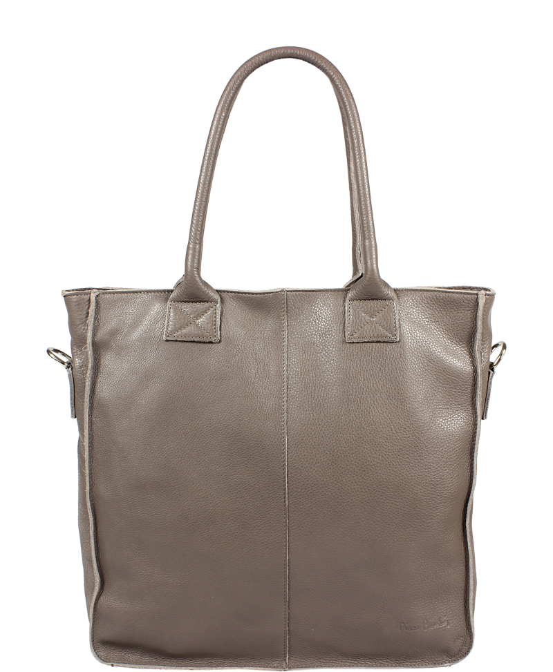 Kabelky Pierre Cardin 1498 Prince Taupe Kabelky Pierre Cardin 1498 Prince Taupe