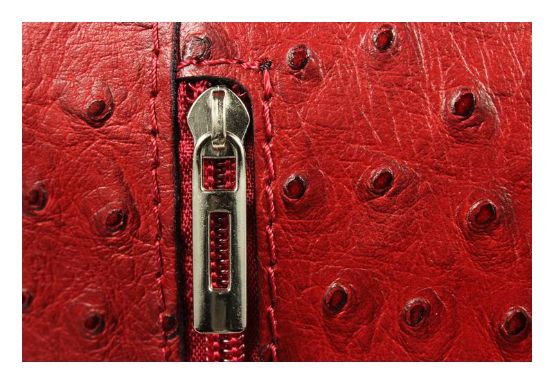 Kabelka batůžek Clarise Struzza Rossa