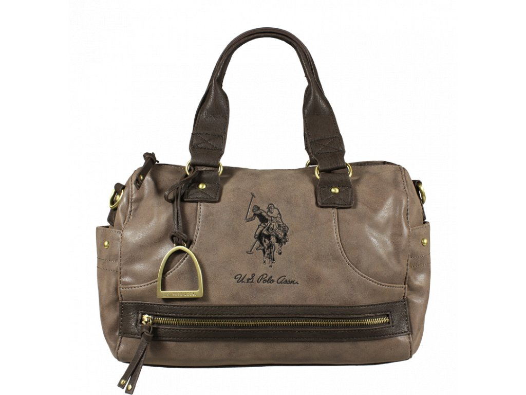 U.S. Polo Assn Brown US15W024-03BR